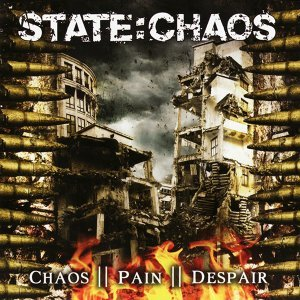 State:Chaos 歌手頭像