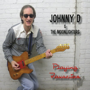 Johnny D & the Moonlighters 歌手頭像