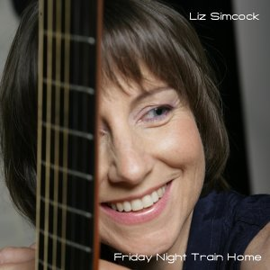 Liz Simcock 歌手頭像