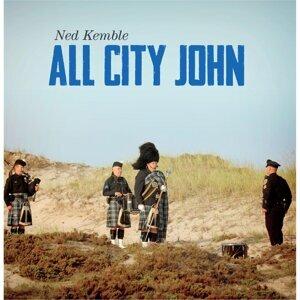 Ned Kemble 歌手頭像