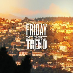 Friday Night Trend 歌手頭像