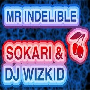 DJ Wizkid, Sokari 歌手頭像