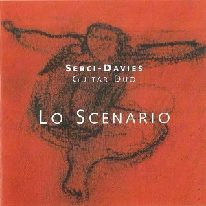 Giorgio Serci, Simon Davies 歌手頭像