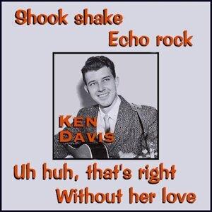 Ken Davis 歌手頭像