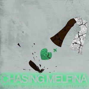 Chasing Melfina