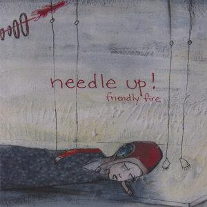 Needle Up! 歌手頭像