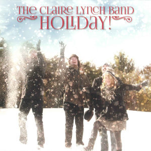 The Claire Lynch Band 歌手頭像