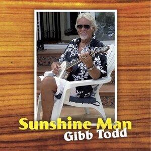 Gibb Todd 歌手頭像