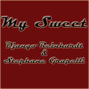 Django Reinhardt And Stephane Grappelli 歌手頭像