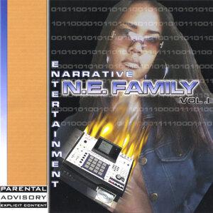 The Ne Family 歌手頭像