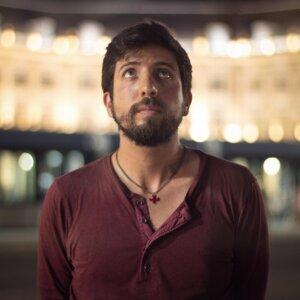 Alejandro Jasso 歌手頭像