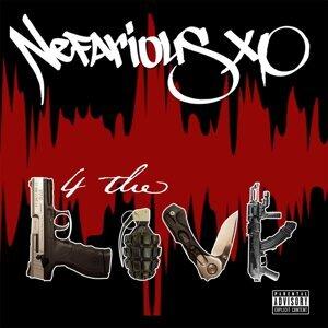Nefarious XO 歌手頭像