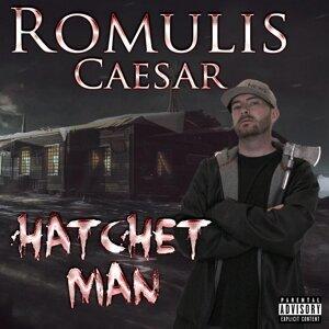 Romulis Caesar 歌手頭像