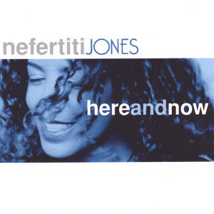 Nefertiti Jones 歌手頭像