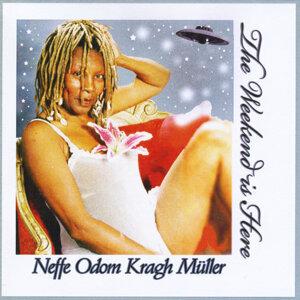 Neffe Odom Kragh-Muller 歌手頭像