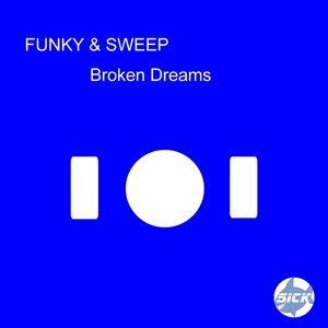 Funky, Sweep 歌手頭像