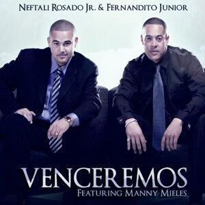 Neftali Rosado, Fernandito Junior 歌手頭像