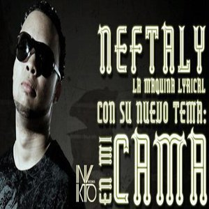 Neftaly 歌手頭像