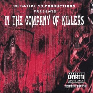 Negative 13 Productions 歌手頭像