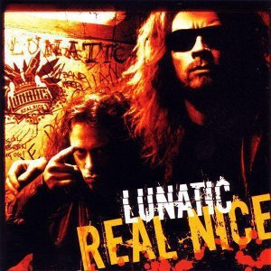 Lunatic 歌手頭像