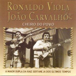 Ronaldo Viola & João Carvalho 歌手頭像