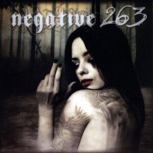 Negative 263 歌手頭像