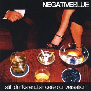 Negative Blue 歌手頭像