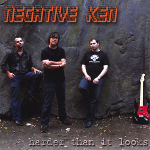 Negative Ken 歌手頭像