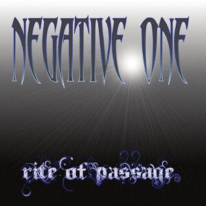 Negative One 歌手頭像