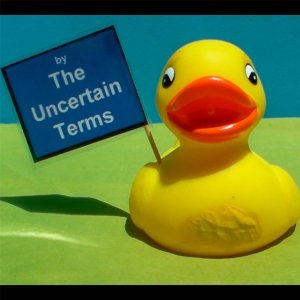 The Uncertain Terms 歌手頭像