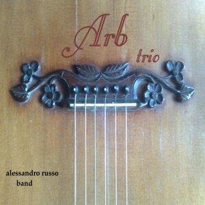 Arb Trio 歌手頭像