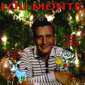 Lou Monte 歌手頭像