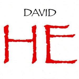 David He 歌手頭像