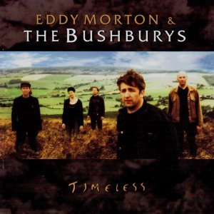 Eddy Morton, The Bushburys 歌手頭像