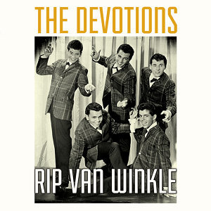 The Devotions 歌手頭像