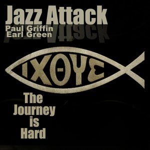 Jazz Attack, Paul Griffin, Earl Green 歌手頭像