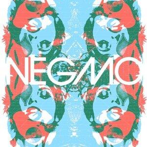 Negmo 歌手頭像