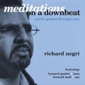 Richard Negri 歌手頭像