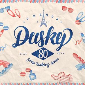 DUSKY80 歌手頭像