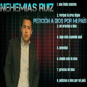 Nehemias Ruiz 歌手頭像