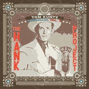 Tom Kuntz 歌手頭像