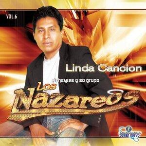 Nehemias, Su Grupo Los Nazareos 歌手頭像