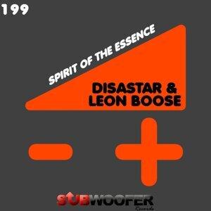 Disastar, Leon Boose 歌手頭像