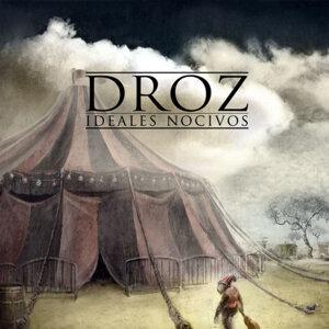 Droz 歌手頭像