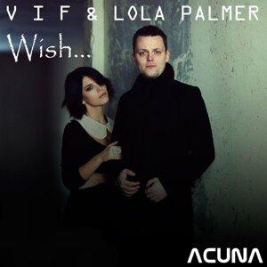 V I F, Lola Palmer 歌手頭像