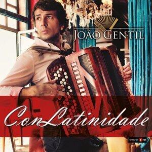 João Gentil 歌手頭像
