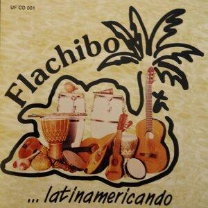 Flachibo 歌手頭像