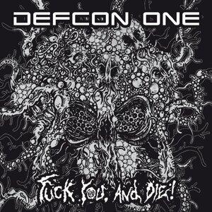 Defcon One 歌手頭像