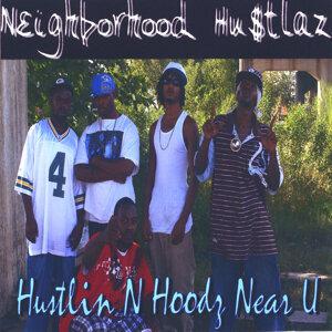 Neighborhood Hustlaz 歌手頭像