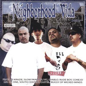 Neighborhood Vida Vol 2 歌手頭像
